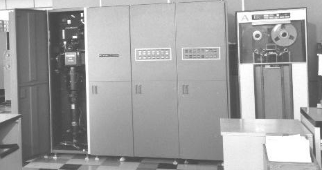 Stromberg Carlson 4020 microfilm recorder